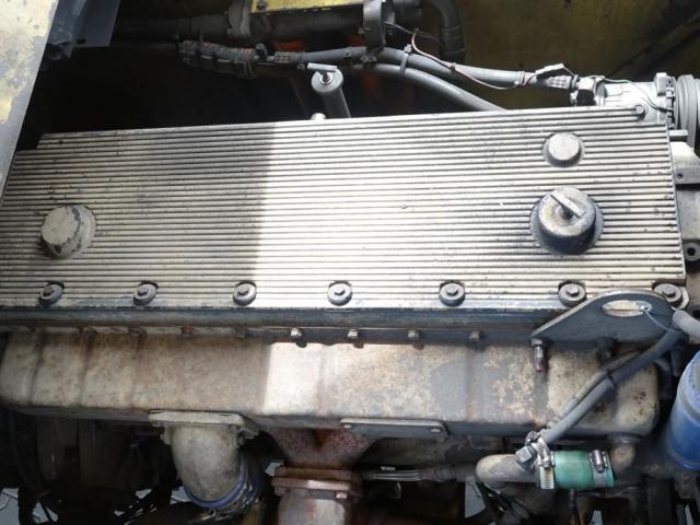 Hyster RS4633IH Reach Stacker 46000kg - 9