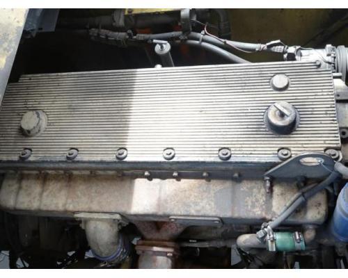 Hyster RS4633IH Reach Stacker 46000kg - Bild 9