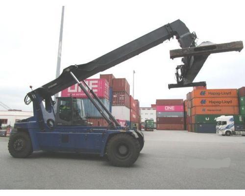 Kalmar DRG100-54S6 Reach Stacker 10000kg - Bild 2