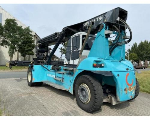 SMV 108TB6 Reach Stacker 10000kg - Bild 2