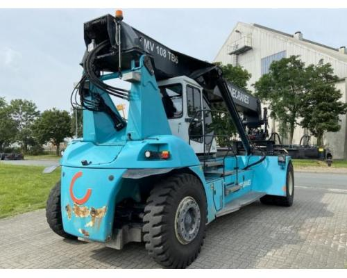 SMV 108TB6 Reach Stacker 10000kg - Bild 3