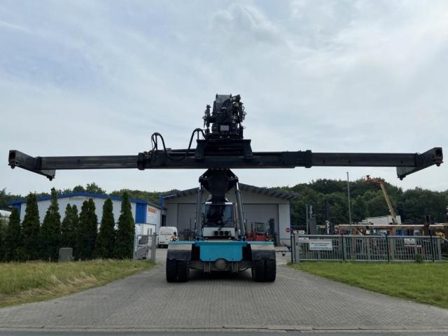SMV 108TB6 Reach Stacker 10000kg - 4
