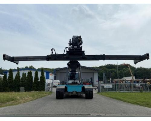 SMV 108TB6 Reach Stacker 10000kg - Bild 4