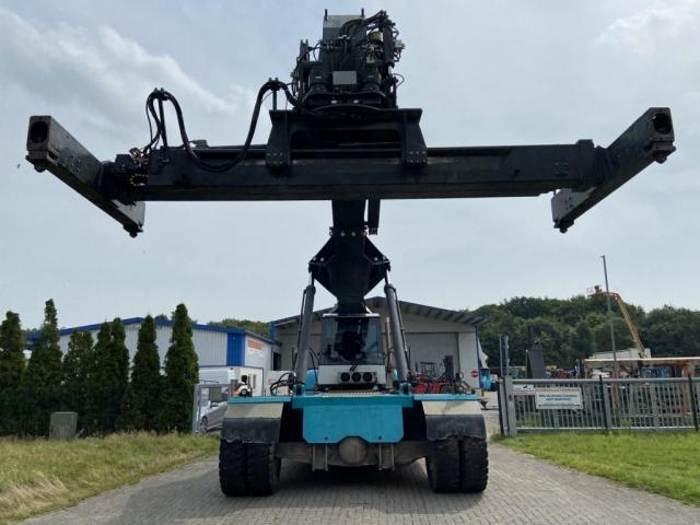 SMV 108TB6 Reach Stacker 10000kg - 5