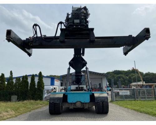 SMV 108TB6 Reach Stacker 10000kg - Bild 5