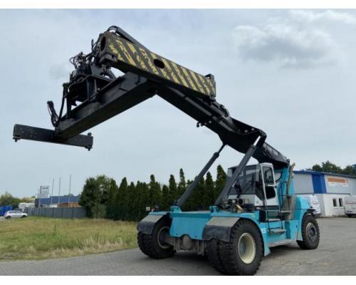 SMV 108TB6 Reach Stacker 10000kg - Bild 6