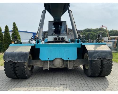SMV 108TB6 Reach Stacker 10000kg - Bild 7