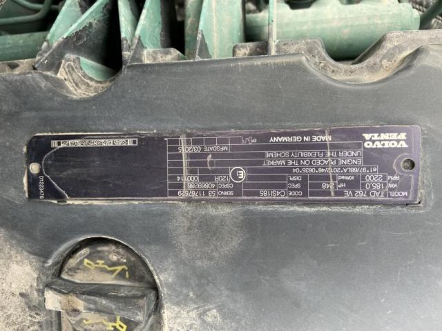 SMV 108TB6 Reach Stacker 10000kg - 9