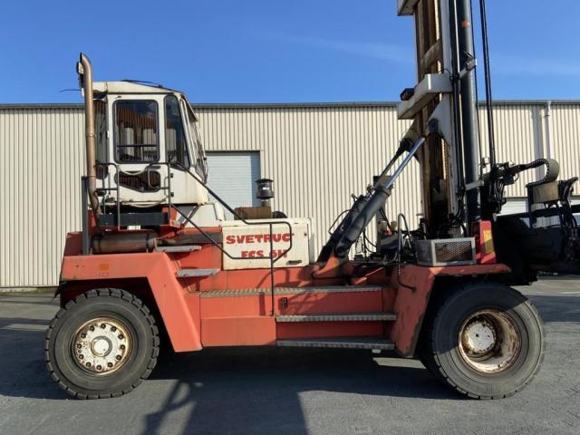 Svetruck ECS6H Containerstapler 9000kg - 1