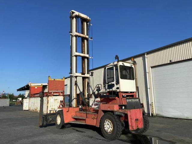 Svetruck ECS6H Containerstapler 9000kg - 2