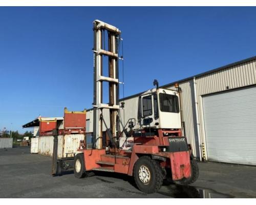 Svetruck ECS6H Containerstapler 9000kg - Bild 2