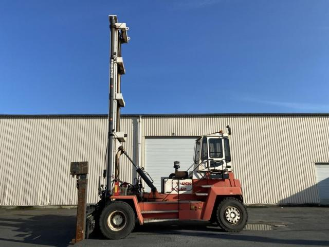 Svetruck ECS6H Containerstapler 9000kg - 3