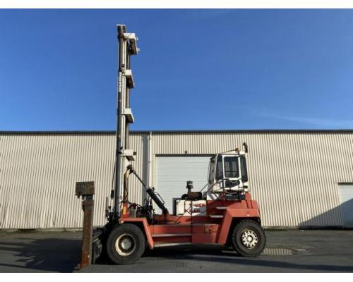 Svetruck ECS6H Containerstapler 9000kg - Bild 3