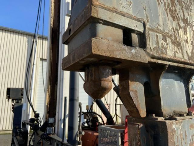 Svetruck ECS6H Containerstapler 9000kg - 6