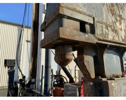 Svetruck ECS6H Containerstapler 9000kg - Bild 6