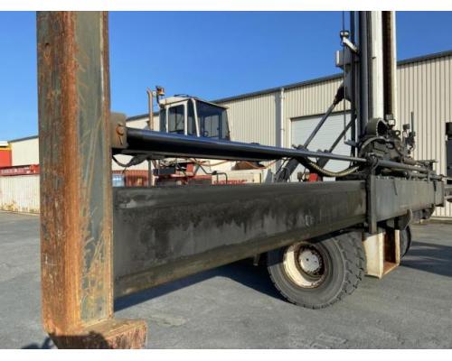 Svetruck ECS6H Containerstapler 9000kg - Bild 7
