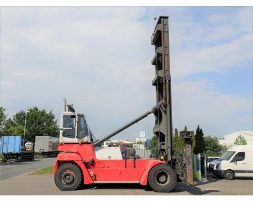 SMV SMV 5/6 ECB100DS Containerstapler 10000kg - Bild 1