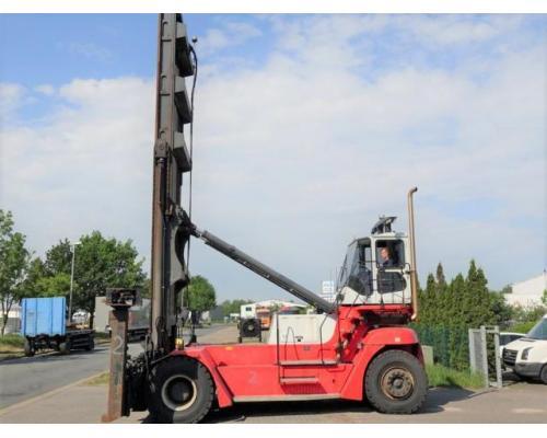 SMV SMV 5/6 ECB100DS Containerstapler 10000kg - Bild 2