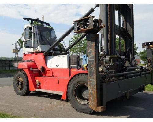 SMV SMV 5/6 ECB100DS Containerstapler 10000kg - Bild 3