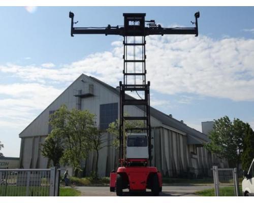 SMV SMV 5/6 ECB100DS Containerstapler 10000kg - Bild 4