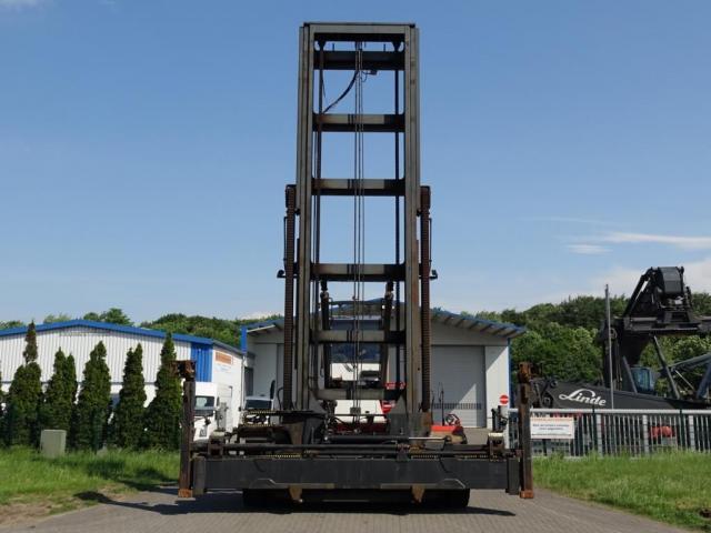 SMV SMV 5/6 ECB100DS Containerstapler 10000kg - 5