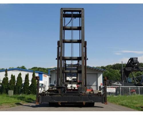SMV SMV 5/6 ECB100DS Containerstapler 10000kg - Bild 5