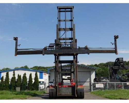 SMV SMV 5/6 ECB100DS Containerstapler 10000kg - Bild 6