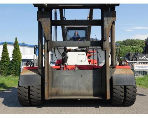 SMV SMV 5/6 ECB100DS Containerstapler 10000kg - Bild 7