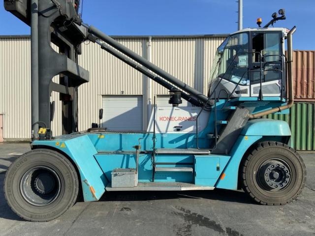 SMV SMV 6/7 ECC90 Containerstapler 10000kg - 1