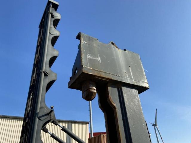 SMV SMV 6/7 ECC90 Containerstapler 10000kg - 4