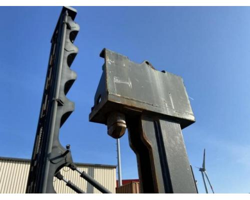 SMV SMV 6/7 ECC90 Containerstapler 10000kg - Bild 4