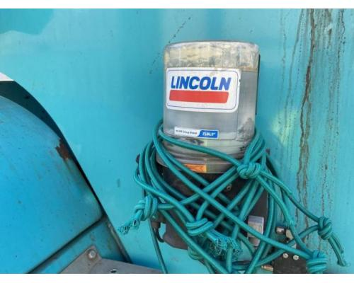 SMV SMV 6/7 ECC90 Containerstapler 10000kg - Bild 8