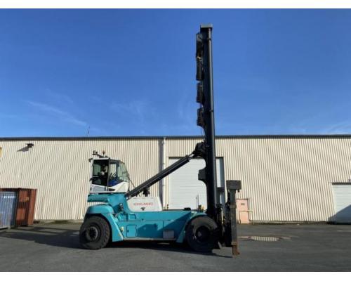 SMV SMV 6/7 ECC90 Containerstapler 10000kg - Bild 1