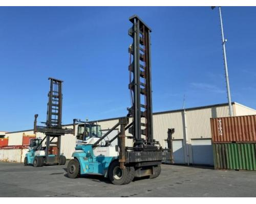 SMV SMV 6/7 ECC90 Containerstapler 10000kg - Bild 2