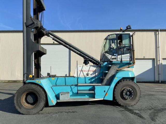 SMV SMV 6/7 ECC90 Containerstapler 10000kg - 3