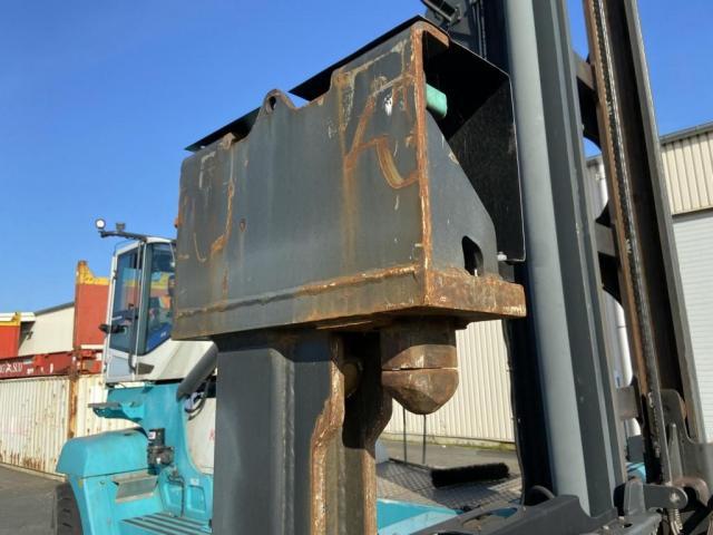 SMV SMV 6/7 ECC90 Containerstapler 10000kg - 6