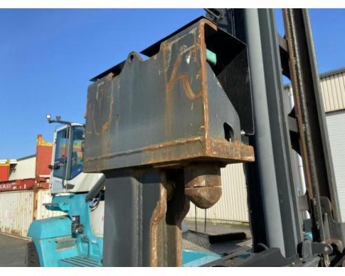 SMV SMV 6/7 ECC90 Containerstapler 10000kg - Bild 6