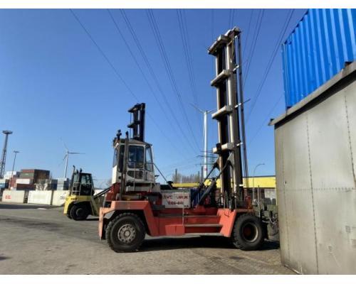 Svetruck ECS6H Containerstapler 10000kg - Bild 2