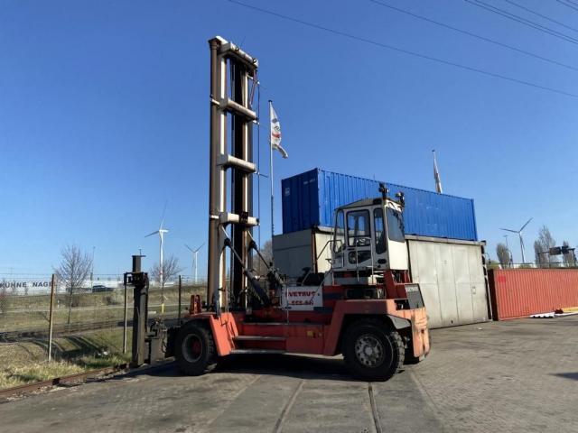 Svetruck ECS6H Containerstapler 10000kg - 3