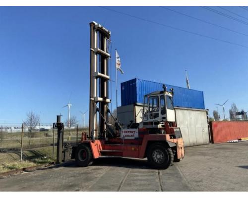 Svetruck ECS6H Containerstapler 10000kg - Bild 3