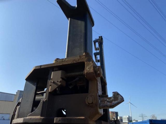 Svetruck ECS6H Containerstapler 10000kg - 6