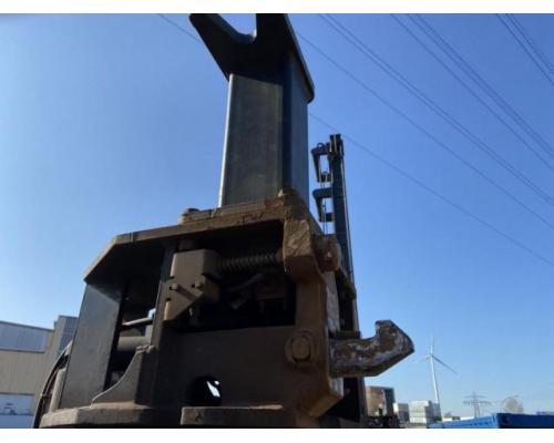 Svetruck ECS6H Containerstapler 10000kg - Bild 6