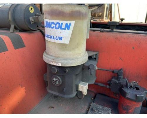 Svetruck ECS6H Containerstapler 10000kg - Bild 8