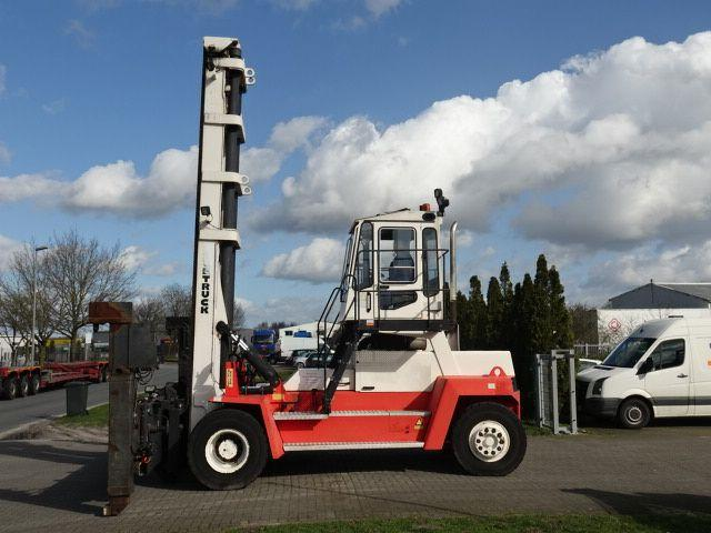 Svetruck 16CS4H Containerstapler 11500kg - 1