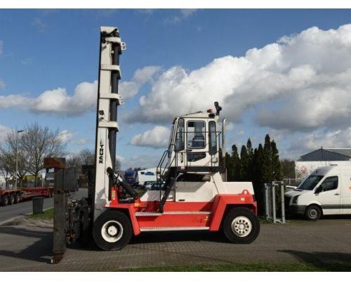 Svetruck 16CS4H Containerstapler 11500kg - Bild 1