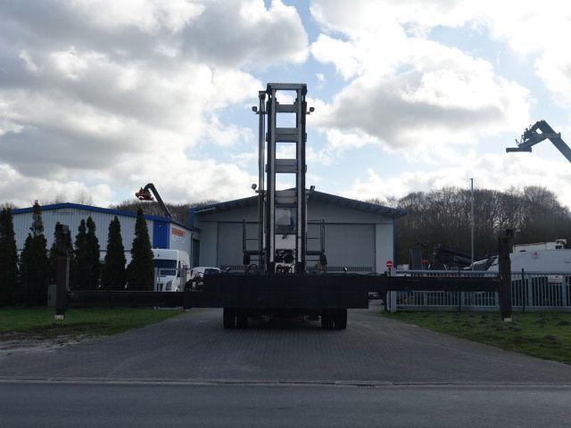 Svetruck 16CS4H Containerstapler 11500kg - 3