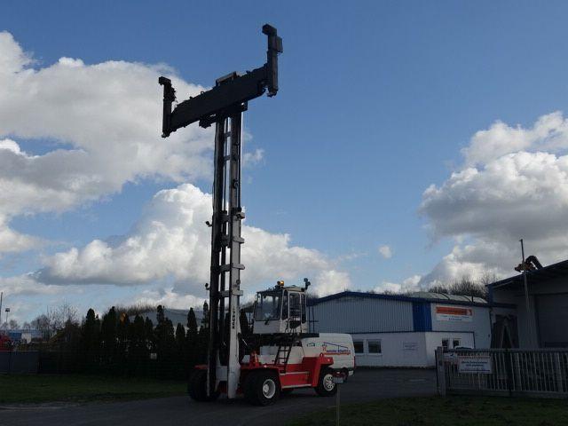 Svetruck 16CS4H Containerstapler 11500kg - 4