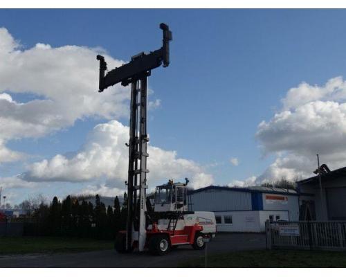 Svetruck 16CS4H Containerstapler 11500kg - Bild 4