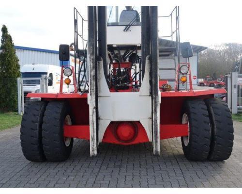 Svetruck 16CS4H Containerstapler 11500kg - Bild 7