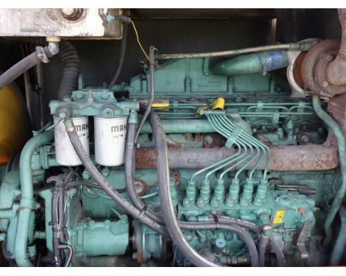 Svetruck 16CS4H Containerstapler 11500kg - Bild 9